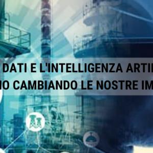 Trasformazione digitale nell'Industria 4.0 – in collaborazione con CDR